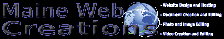 Maine Web Creations